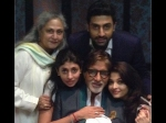 Aishwarya Rai Jaya Bachchan Keep Amittabh Bachchan Awake All Night