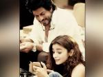 Alia Bhatt Broke On Dear Zindagi Sets Shahrukh Khan Did This For Her