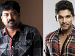 Allu Arjun And Lingusamy Team Up For Tamil Telugu Bilingual