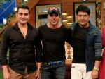 Arbaaz Khan And Sohail Khan Come In Support Of Kapil Sharma