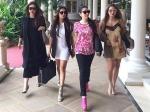 Pregnant Kareena Kapoor Looks Hotter Than Malaika Karisma Amrita Pictu