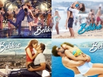 Kiss Trouble For Befikre Censor Chief Is Sharpening His Scissors
