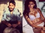 Harshvardhan Kapoor Says His Crush Is Victoria Secret Model Kelly Gale