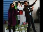 Yeh Rishta Kya Kehlata Hai Mohsin Khan Shivangi Joshi Tribute Ddlj Pic