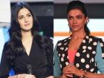 Deepika Padukone Katrina Kaif Catfight Over Shahrukh Khan Next Film