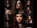 Deepika Padukone New Photoshoot She Is Angelina Jolie Of B Town