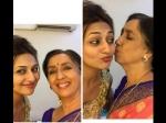 Divyanka Tripathi Adorable Message For Her Reel Real Mothers