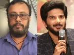 Dulquer Salmaan And Lal Jose With A Family Entertainer