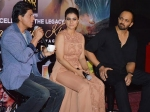 Rohit Shetty Got Scared Shahrukh Khan Kajol Chemistry Dilwale Failure