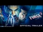 Force 2 Trailer Starring John Abraham And Sonakshi Sinha