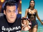 Iulia Vantur Not Worried About Salman Khan Closeness With Katrina Kaif