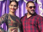 Salman Khan Was Not Interested Work With Sonam Kapoor Prem Ratan Dhan