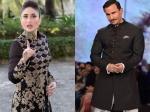 Kareena Kapoor Does Not Want This Weakness Of Saif Ali Khan In Baby