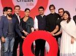 Kareena Kapoor Khan Spotted At Event Aamir Khan Amitabh Bachchan Pics