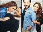 Kareena Kapoor Saif Ali Khan New Photohshoot Pictures Spotted Together