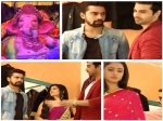 Krishnadasi Spoiler Shravani Set To Marry Aryan New Man Aradhya Life