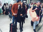 Lisa Haydon Getting Married See Her Pictures With Her Boyfriend Dino