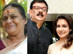Sukumari Was Unhappy With Lissy Priyadarshan Marriage