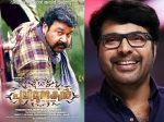 How Mammootty Became A Part Of Mohanlal Puli Murugan