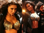 Nargis Fakhri Fabulous In The Behind The Scene Pictures For Banjo Song