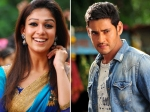Nayantara Not Part Of Mahesh Babus Next Film