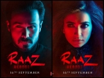 Raaz Reboot Not Leaked Online Confirms Vikram Bhatt