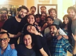 Raqesh Bapat Celebrates Birthday With Ridhi Sanaya Mohit Barun Others