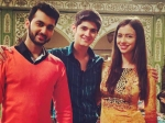 Yeh Rishta Kya Kehlata Hai Yash Rose To Announce Good News Pics