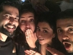 Sanaya Irani Mohit Sehgal Join Instagram Ridhi Raqesh Welcome Them Pic