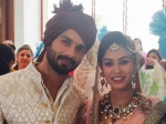 Shahid Kapoor And Mira Rajput To Name Their Daughter As Misha