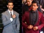 Shahrukh Khan Film Clash With Hrithik Roshan Krrish In