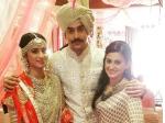 Jana Na Dil Se Door Shashank Dashing New Look Adaa Khan Wish Shashank