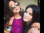 Priyanka Chopra Sunny Leone Look Smoking Hot New Picture New York