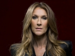 Up Saved My Life Says Celine Dion