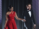 Tom Hiddleston And Priyanka Chopra Get Flirty At The Emmys