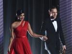 Tom Hiddleston And Priyanka Chopra Get Flirty At The Emmys