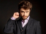 Daniel Radcliffe Is Happy To Let Someone Else Play Harry Potter