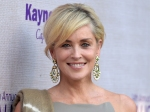 Sharon Stone Came Back To Life After Death