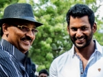 Actor Filmmaker Bhagyaraj Lands Vital Role In Vishal S Thupparivaalan
