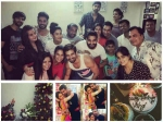 Vishal Singh Bday Devoleena Bhattacharjee Mohammad Nazim Others Wish
