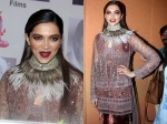 Deepika Padukone Attends Giant Awards 2016 Pictures