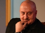 I Dont See Ms Dhoni The Untold Story As Film On Cricket Anupam Kher