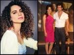 Oh No, Not Again! Kangana Ranaut Makes Fun Of Hrithik Roshan & Priyanka Chopra!