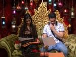 Bigg Boss 10 Karan Mehra Karwa Chauth Wife Nisha Rawal