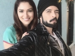 Raqesh Vashisth Enters Bahu Hamari Rajni Kant As Anthony Gonsalves