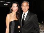 George Clooney Impressed By Wife Amal