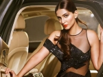 Sonam Kapoor Rejected A Top Modelling Offer For Films