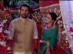 Kumkum Bhagya Spoiler Dussehra Drama Abhi To Save Pragya