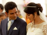 Alphonse Puthren And Aleena Mary Antony Welcome A Baby Boy