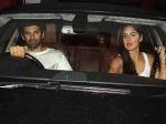 Are Katrina Kaif Aditya Roy Kapur Dating Spotted On Dinner Date Pics